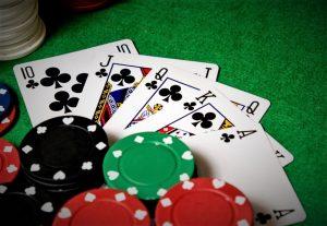 Cara Hebat Dalam Bermain Poker Online